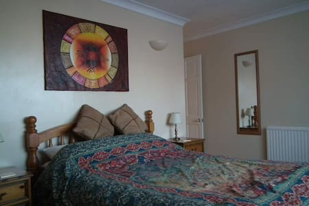 Nirvana B&B near beach, cosy B&B - Minster on Sea