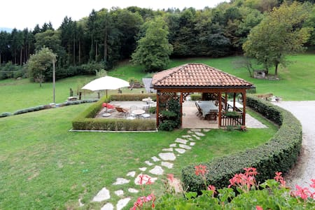 B&B TheDuck's CottageInTheDolomites - Feltre - Bed & Breakfast