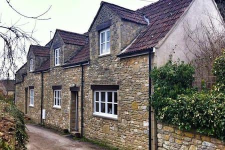 Wren's Cottage, Biddestone - Biddestone - Rumah