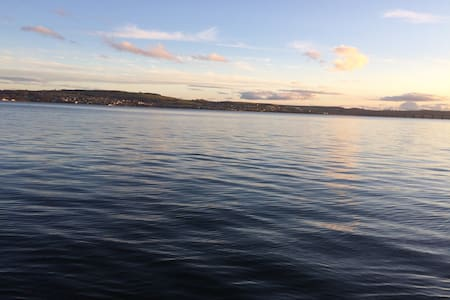 River View Two Bedroom Apartment - Newport-on-Tay - 公寓