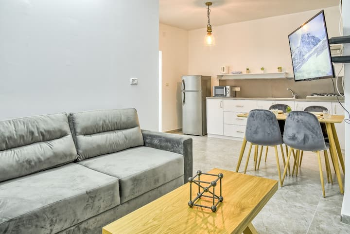 Galilee view 1 - (Luxury apartment).