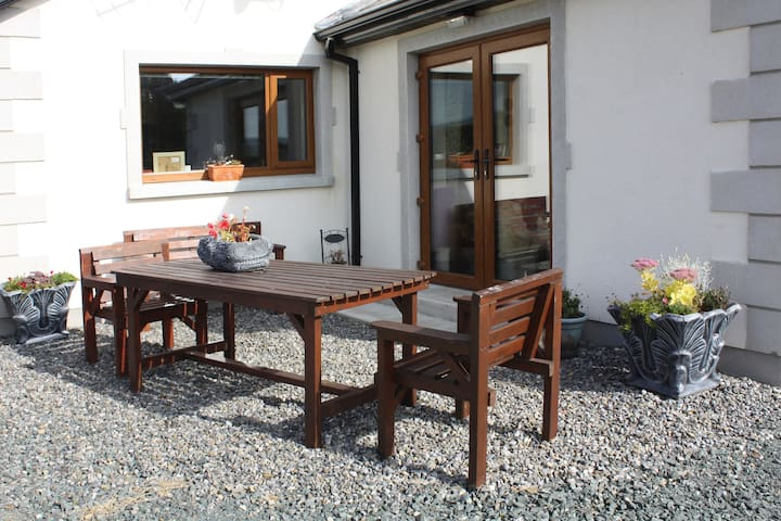 Friendly and welcoming country home - Arklow - Bungalo