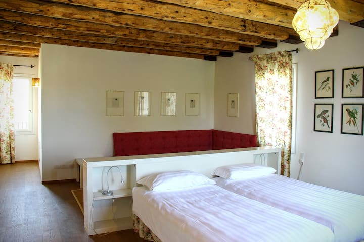 B&B Ca' Bianchini - Venice - Silea - Bed & Breakfast