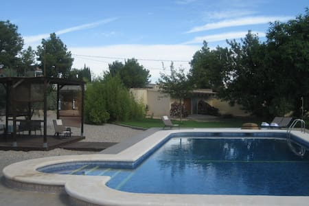 B&B ValenciaNature - Bed & Breakfast