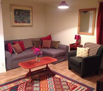 The Cosy Bothy, Pathhead Farm - Kirriemuir - House