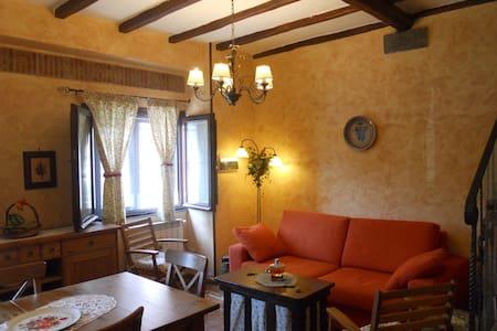 Accogliente casa a Nicolosi - Nicolosi - House