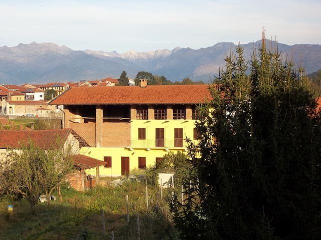 B&B Cascina Pozzo Forte - Borgomasino - Bed & Breakfast