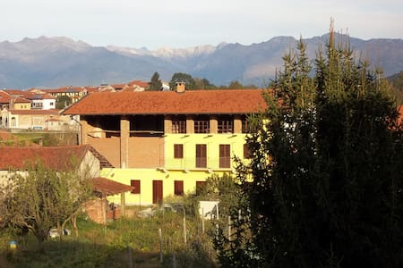 B&B Cascina Pozzo Forte - Bed & Breakfast