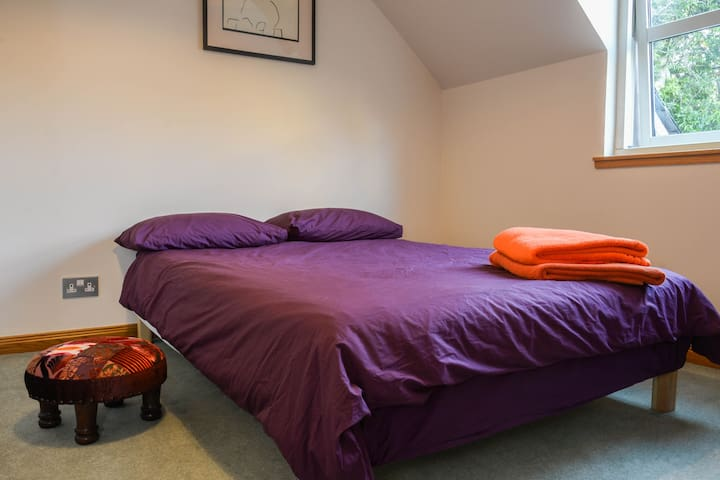 COSY ROOM CENTRE OF TOWN - Saint Andrews - Casa