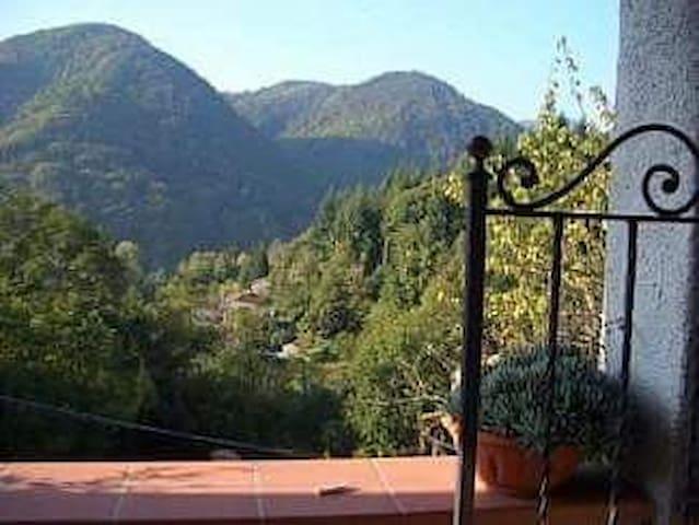Casa Mirella a getaway retreat. - Pescaglia - Dom