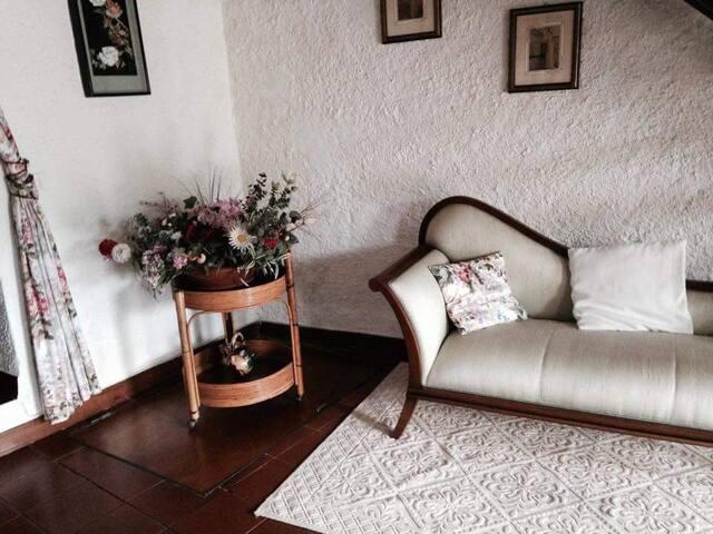 Casa Mirella a getaway retreat. - Pescaglia - Casa