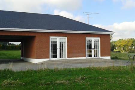 Rathgillen Farm Mews Nobber CoMeath - Cregg Road,Nobber - House