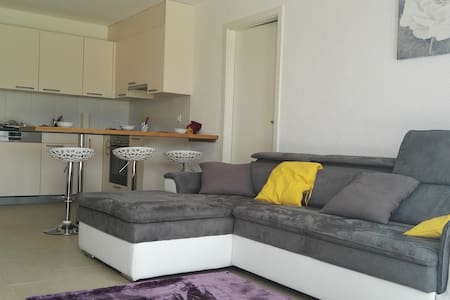 Appartement - Tafers