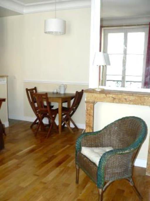 salon - livingroom-