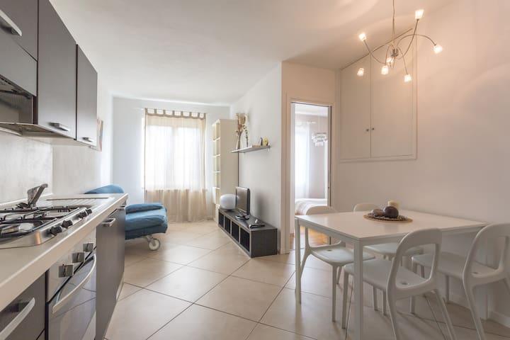 Casa La Sorgente Appart. la Fonte - Lago di Garda - Apartment