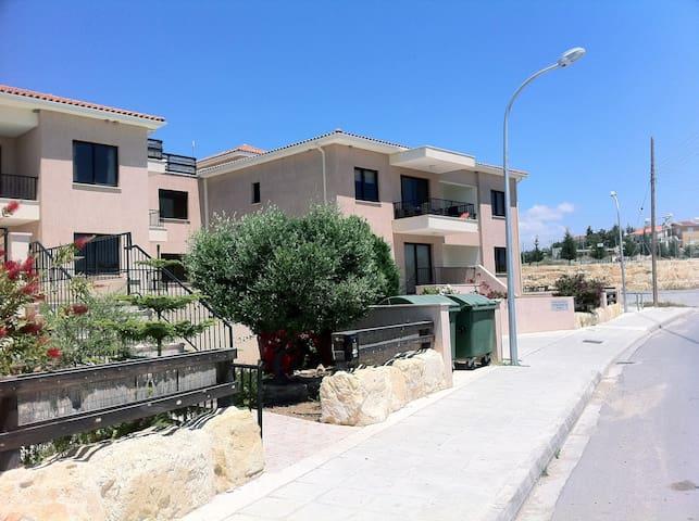Pissouri Vines 1 Apartments - Pissouri - Leilighet