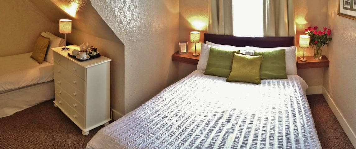 Carena Guest House - Canterbury - Bed & Breakfast
