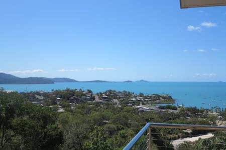 Airlie Horizons - Airlie Beach - Byt