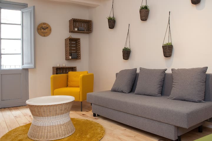 AMAZING DESING 2 ROOMS APARTMENT! - Barcelona - Apto. en complejo residencial