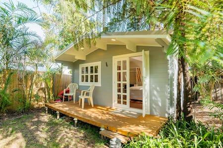 Kookaburra Cottage Balmain - Balmain - Blockhütte