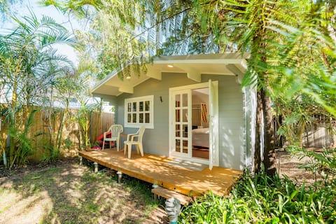 Kookaburra Cottage Balmain - Dog Friendly