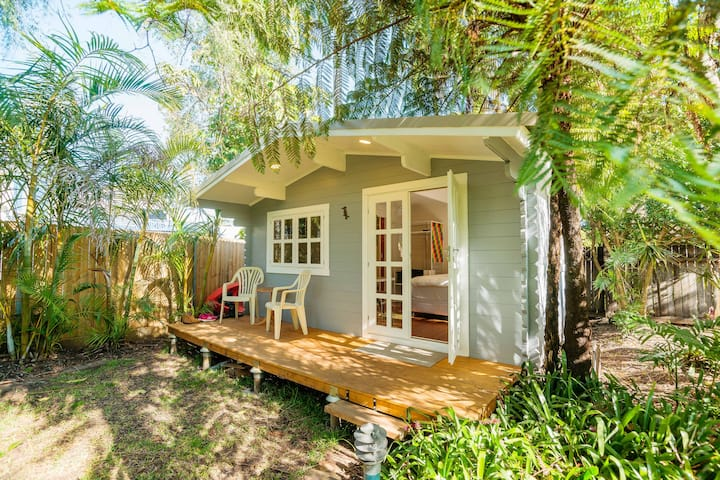 Kookaburra Cottage Balmain - Dog Friendly