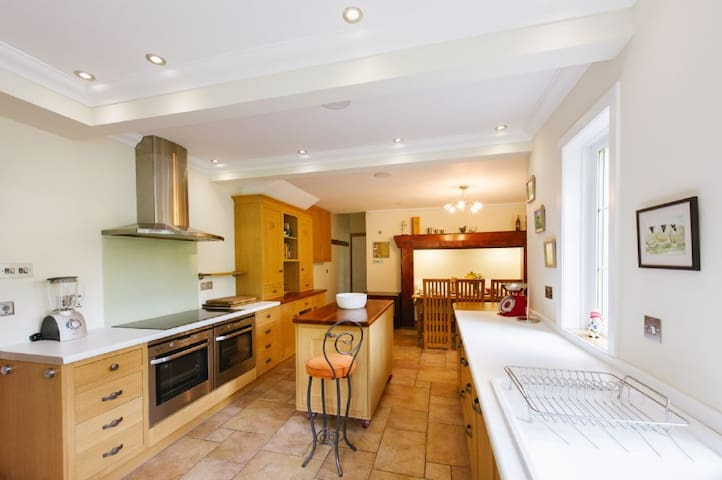 Potnellan House 380524 - Crianlarich - Дом