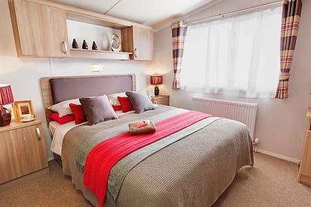 Luxury NEW  Static Caravan, sleep 8 - Preston - Lainnya