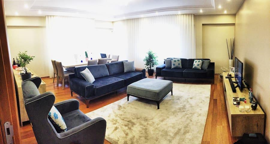 New, Modern Home :) - Ümraniye