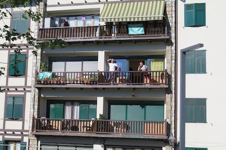 idéalement situé - Hondarribia - Appartement