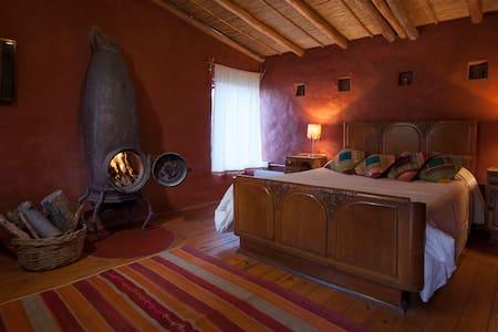 Habitación doble matrimonial - Volcán