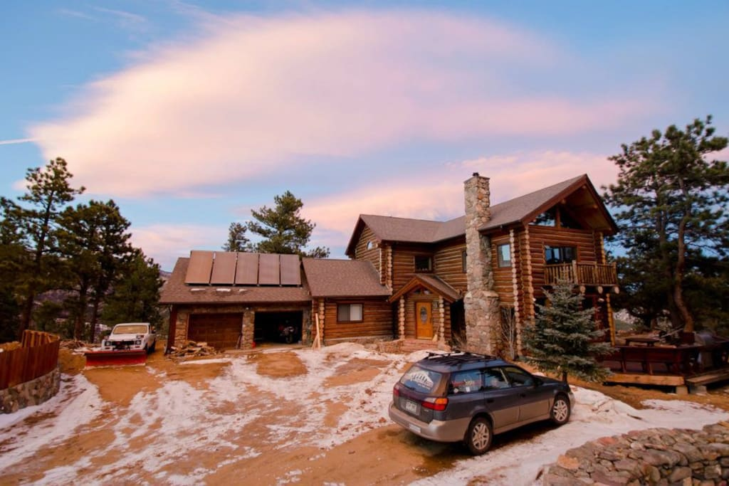 Get Lost Close To Boulder Houses For Rent In Boulder