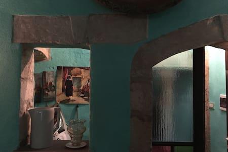 Antica casa entroterra di Alghero - Ittiri - Haus