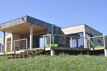 Domaine La Petite Mazière - House