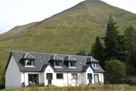 Stob Binnein 380548 - Huis