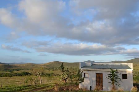 Hluhluwe Gate Bush Camp - Nomcondo