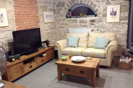 BOUTIQUE SUMMER HOME CHIOS 5* - Katarraktis - House
