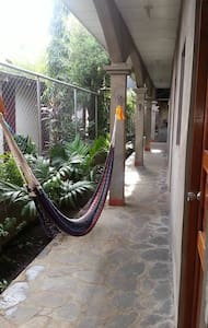 Tranquil rooms in Leon, Nicaragua - Bed & Breakfast