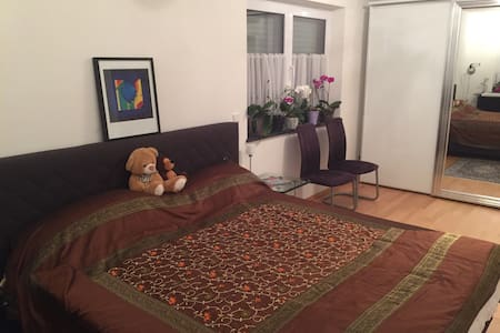 Pvt. Room for 2 Persons - Aschheim