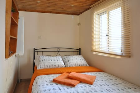 Comfy Rooftop 1.5km 2 Acropolis - Athina - Apartamento
