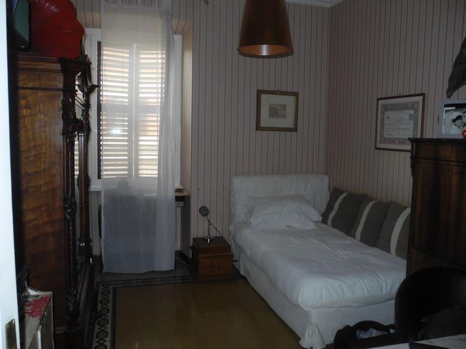 Stanza in affitto