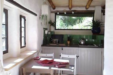 Casita Verde - Studio mit Charme - Setenil de las Bodegas - Lainnya