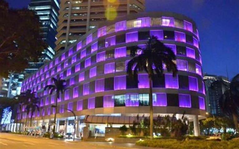 CBD New Modern En-Suite Room * * - Singapore - Apartment
