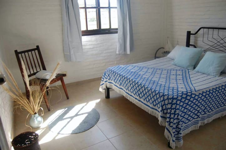 Casa super comoda! para disfrutar! - Sierras del Mar - Cottage