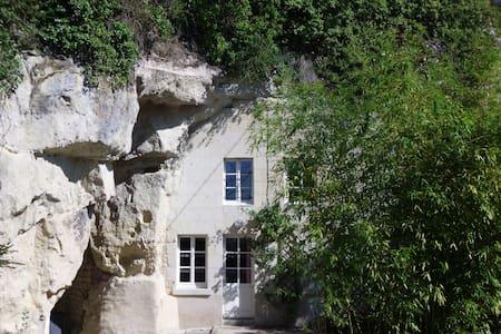 LE TROGLO - Beaumont-en-Véron