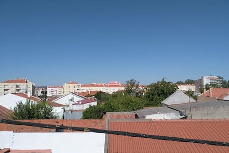 T4 Duplex - Great View and Very Sunny - Almeirim - Lakás