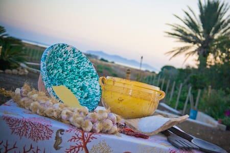 La meraviglia tra le meraviglie - Nubia - ที่พักพร้อมอาหารเช้า