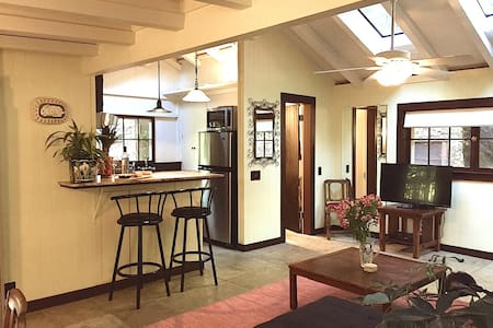 WINE COUNTRY HOLIDAY COTTAGE - Healdsburg