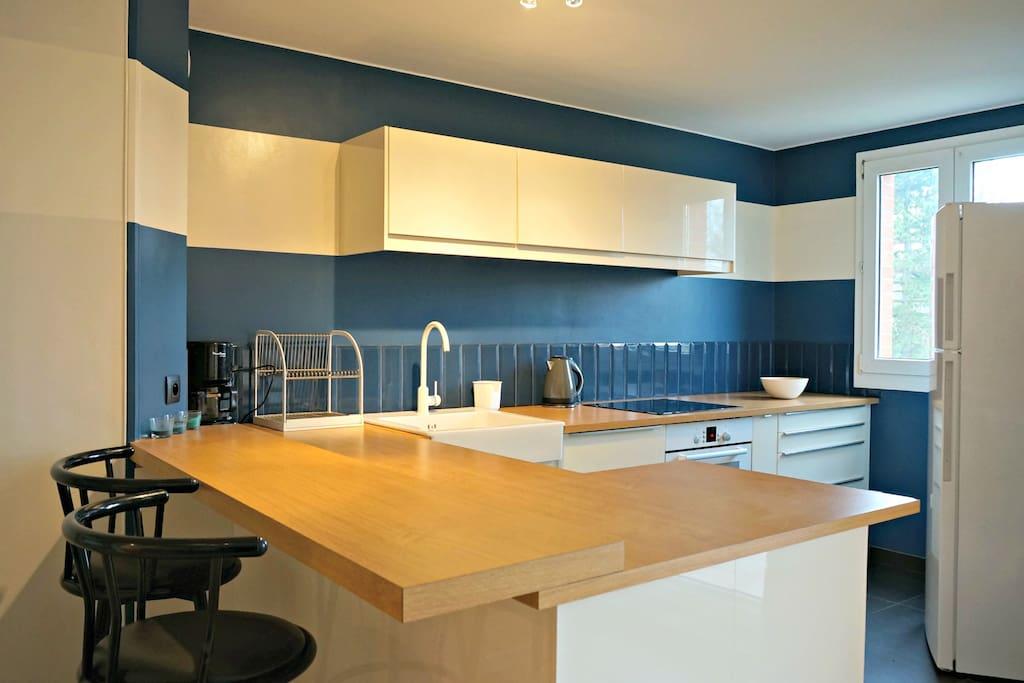 Appartement avec terrasse et garage flats for rent in for Garage avenir marcq en baroeul