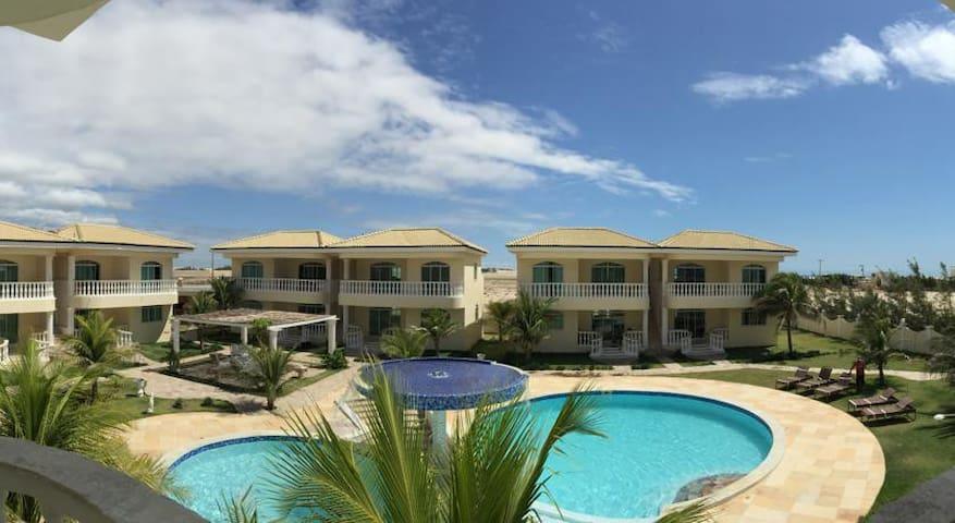 Apartamento Canoa Quebrada - Canoa Quebrada - อพาร์ทเมนท์